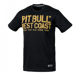 T-SHIRT PIT BULL WAR DOG