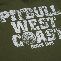 T-SHIRT PIT BULL TRAY EIGHT