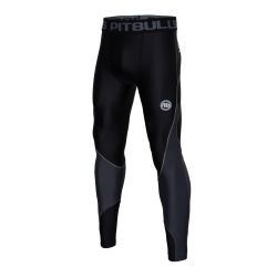 LEGINSY PIT BULL COMPRESSION PRO PLUS