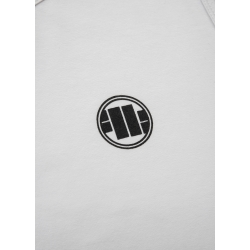 TANK TOP PIT BULL SLIM FIT SMALL LOGO